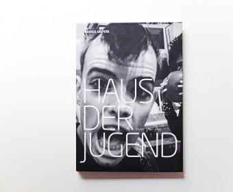 Markus Caspers: Haus der Jugend. Fotos 1982-1986. Punk und Wave in der Provinz